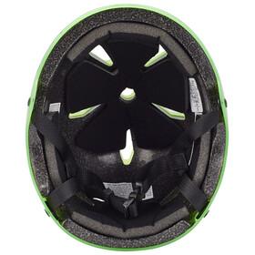 Bern Diablo EPS Helm Thin Shell klar-neongrün
